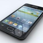 Samsung Galaxy S II Plusبنظام انورويد - 7802