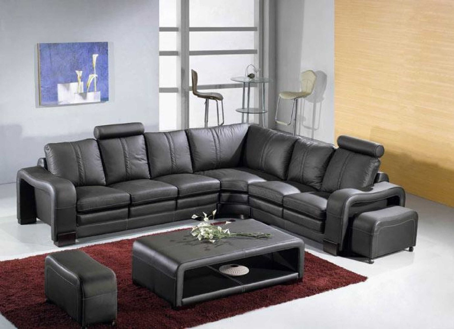 Sectional Sofas  Living Room Seating  HOM Furniture