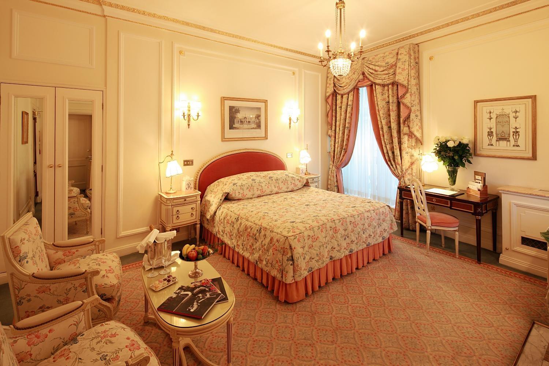 غرفة فخمة فندقية | المرسال
