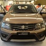 صورة سوزوكي فيتارا الجديد Suzuki Grand Vitara 2013