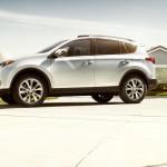 صور و اسعار تويوتا راف 2013 - Toyota Rav 4