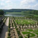 حدائق فرساي