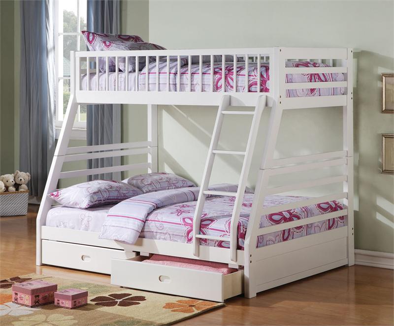 غرفة نوم لبنتين | المرسال