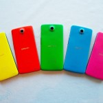 مواصفات و اسعار الكاتيل وان تاتش Alcatel One Touch Idol X