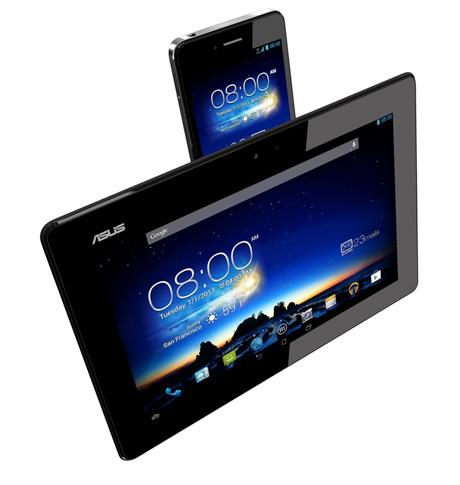 تقرير بمواصفات واسعار اسوس باد فون Asus PadFone Infinity