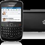صور ومواصفات وأسعار بلاك بيري كيرف BlackBerry Curve 9315