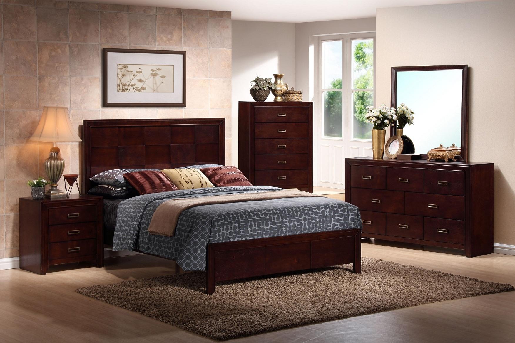تصميم غرفة نوم كلاسيكية | المرسال