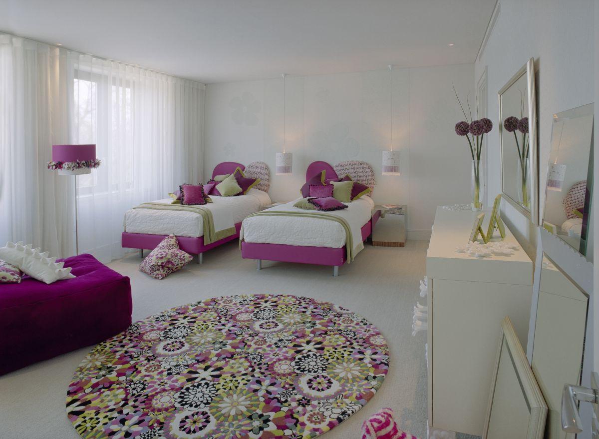 تصاميم غرف نوم لشخصين | المرسال