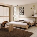 Elegant bedrooms - 6472