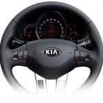 عجلة القيادة المبهرة لكيا سبورتاج 2013