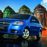 صور و اسعار شفروليه افيو 2013 Chevrolet Aveo