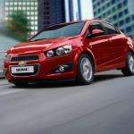 صور و اسعار شفروليه سونيك 2013 Chevrolet Sonic