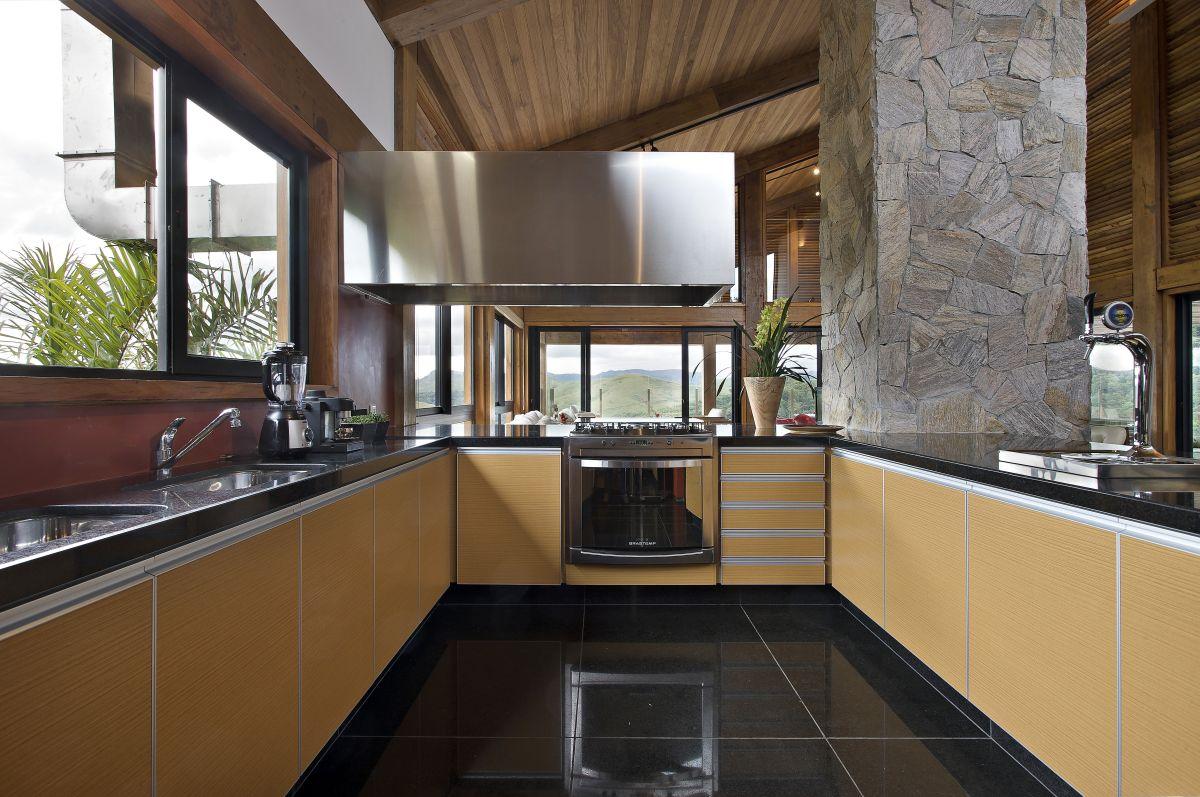 for Modern kitchen design ideas 2013