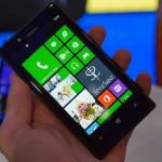 شكل لوميا Nokia Lumia 720 اسود