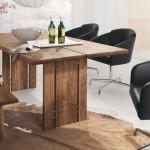 طاولة مائدة خشبية