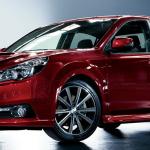 صور و اسعار سوبارو ليجاسي Subaru Legacy 2013
