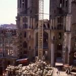 أثناء البناء في فصل الربيع لعام 1988 - 10507