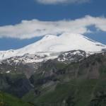 صور ومعلومات جبل البروس فى روسيا
