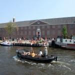 صور ومعلومات متحف الإرميتاج فى امستردام