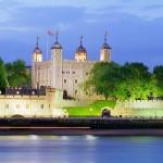 القصر الملكي لجلالة الملكة