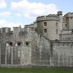 القلعة فى لندن
