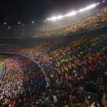 Photos and information of the Camp Nou stadium in Barcelona Photos and information of the Camp Nou stadium in Barcelona  D8 A7 D9 84 D9 85 D8 B4 D8 AC D8 B9 D9 8A D9 86  D9 81 D9 89  D9 83 D8 A7 D9 85 D8 A8  D9 86 D9 88 150x150