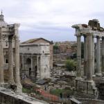 صور ومعلومات الميدان الروماني فى روما