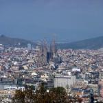 برشلونة، كنيسة العائلة المقدسة الكنيسة - من مونتجويك - 10511