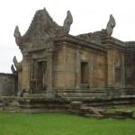 صور ومعلومات برياه فيهيار فى كمبوديا