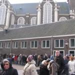 """معالم امستردام السياحية """"بيت آن فرانك"""""""