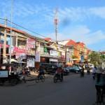 صور ومعلومات سيام ريب  فى كمبوديا
