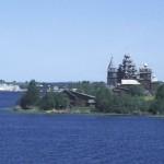 صور ومعلومات جزيرة كيجي فى روسيا