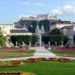 صور ومعلومات قلعة سالزبورغ في النمسا