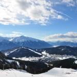 صور ومعلومات سيفيلد، تيرول في النمسا