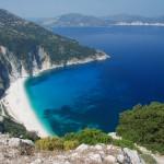 صور ومعلومات شاطئ ميرتوس في اليونان