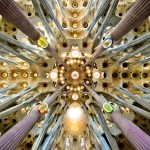 غاية الروعة فى سقف كنيسة العائلة المقدسة - 10514