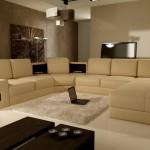 غرفة معيشة مودرن - 15690