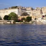 قصر بحيرة تاج الهند - 14039
