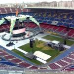 Photos and information of the Camp Nou stadium in Barcelona Photos and information of the Camp Nou stadium in Barcelona  D9 83 D8 A7 D9 85 D8 A8  D9 86 D9 88  D8 A8 D8 B1 D8 B4 D9 84 D9 88 D9 86 D8 A9 150x150