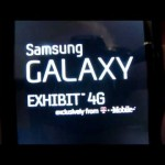 مواصفات وصور هاتف سامسونج جالكسي Samsung Galaxy Exhibit