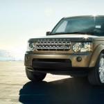 صور و اسعار لاند روفر ال ار 4 - 2013 - Land Rover LR4