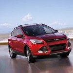 صور و اسعار فورد اسكيب 2013 Ford Escape