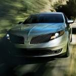صور و اسعار لينكولن ام كاي اس 2013 Lincoln MKS