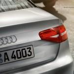 الاسطبات الخلفية للسيارة اودي A4