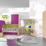 تصاميم غرف نوم اطفال بنات