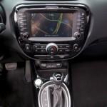 صورة شاشة الملاحه للسيارة كيا سول 2014