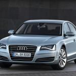 صور و اسعار اودي 2013 - Audi A8
