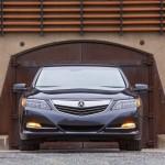 صور و اسعار اكيورا 2014 Acura RLX