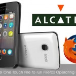 Alcatel-One-Touch - 9822