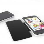 مواصفات واسعار الكاتيل وان تاتش Alcatel One Touch Scribe HD